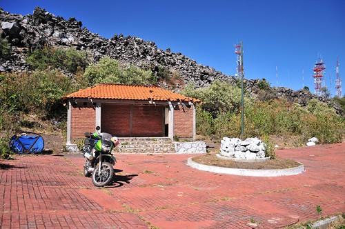 KLR 650 Bike Trip Mexico 20
