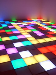Dance Floor