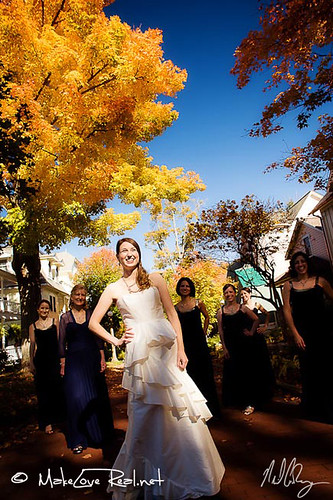 Chautauqua Institution Fall Wedding photographer Athenaeum Hotel reception
