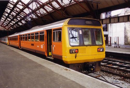 142014 Liverpool Lime Street 22/02/1993