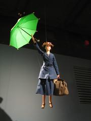 Mary Poppins: Umbrella