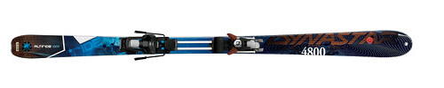 Dynastar Legend 4800 Skis 2008