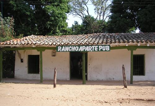 Rancho Aparte Pbu