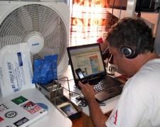 multitasking, keeping it fresh, summer 2007