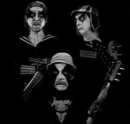 Chavo True Black Metal