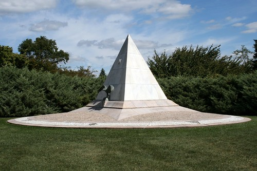 United States Coast Guard Memorial