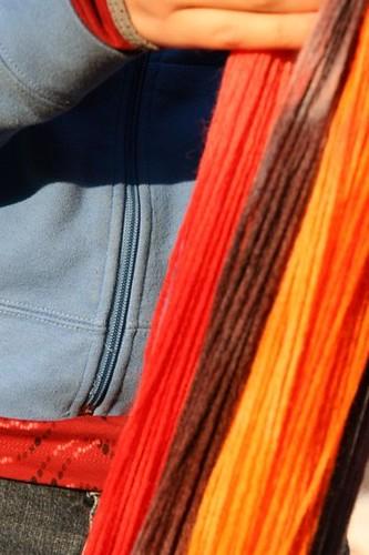 Abby's yarn