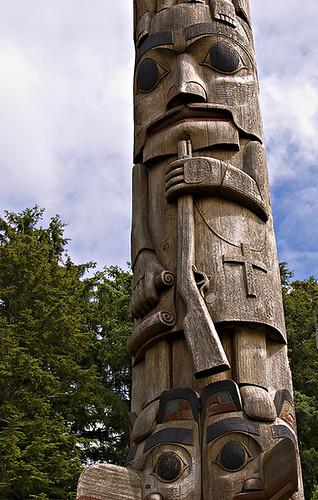 European Totem