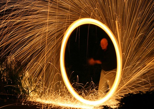 Baird Steel Wool.JPG