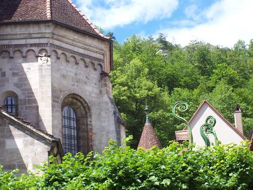 St-Ursanne Suisse Switzerland