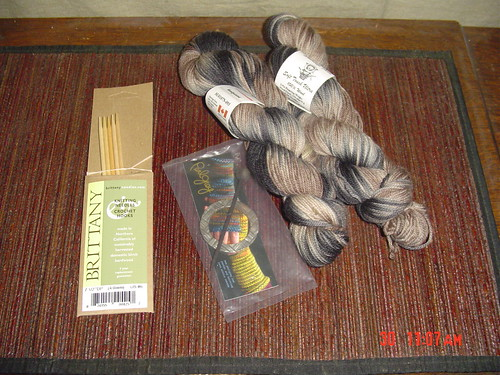 Shelridge Farms Yarn