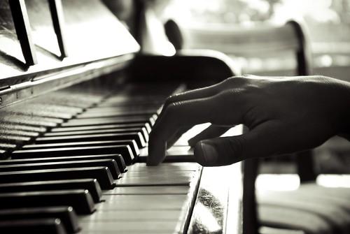 Piano Hand