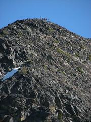 Mount Frosty, 30 Jun 2007
