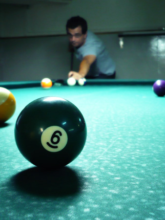 #60 - Pool