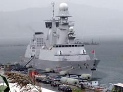 Andrea Doria (DDG 553)