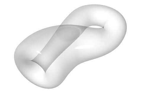 Klein Bottle000