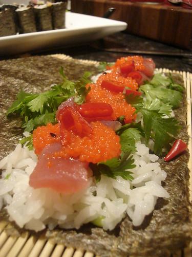 Sushi post rachmaninov