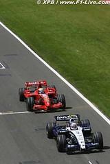 [運動] 2007年F1英國站 (7)