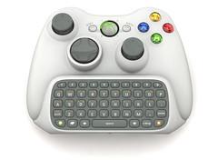 Xbox 360 Chatpad