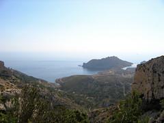 Callelonge - Massif de Marseille Veyre