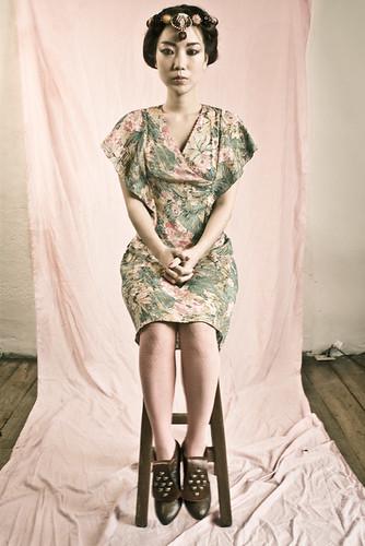 Cecilia Soojeong Yi - Outtake
