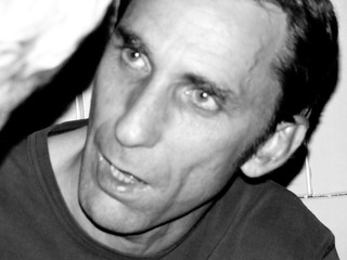 Will Self at Humber Mouth 2007