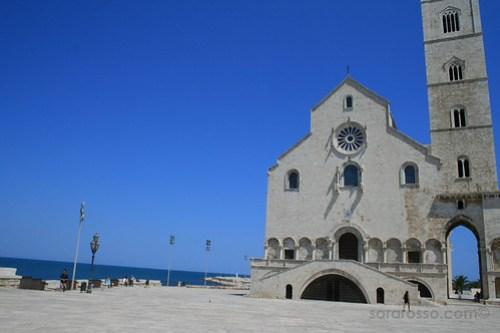 Trani Cathedral - Cattedrale di Trani