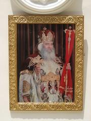 His Holiness Pope Shenouda III of Alexandria