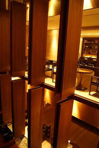 東方商旅 Les Suites Orient