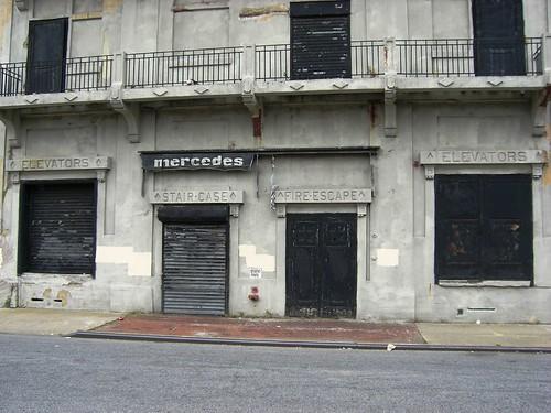 New York Dock Co. Imlay St. Red Hook