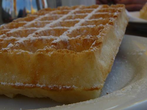 Waffle / gaufre