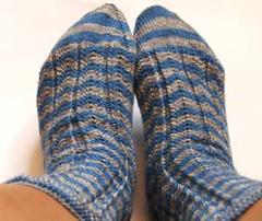 ravenclaw socks1
