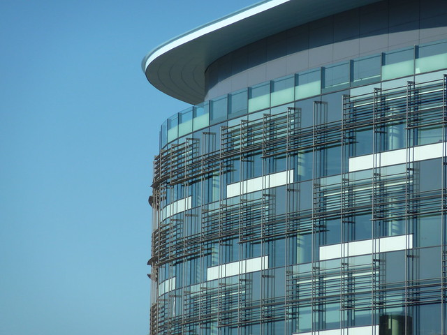 Media City UK, Salford Quays