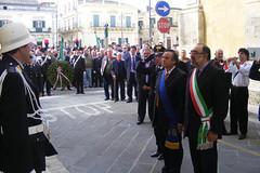 4 novembre 2010 a Rosolini (SR)