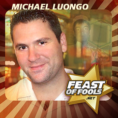 Travel writer Michael Luongo talks about his n...
