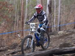 Brandon Yrttiaho - 1st place U/17 Mens