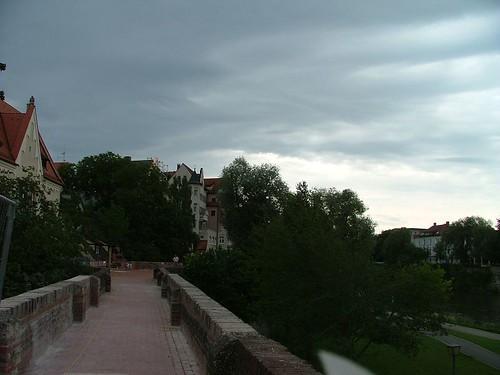 Rive du Danube