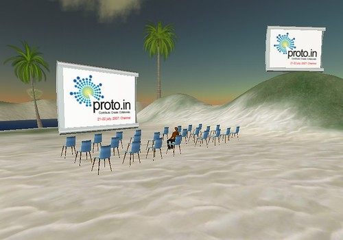 Proto.in SecondLife