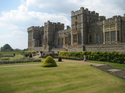 Windsor - Royal Palace