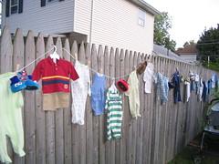 awesome clothesline