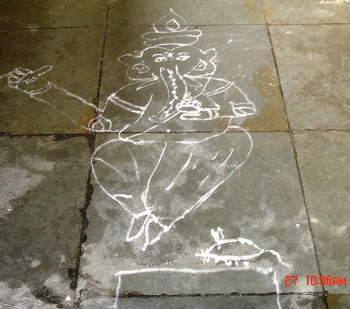 vinaayagar chathurthi_2006