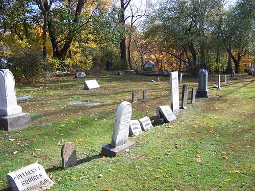 Kirtland West Cemetery
