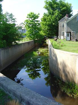 Beaver Brook, Keene, NH