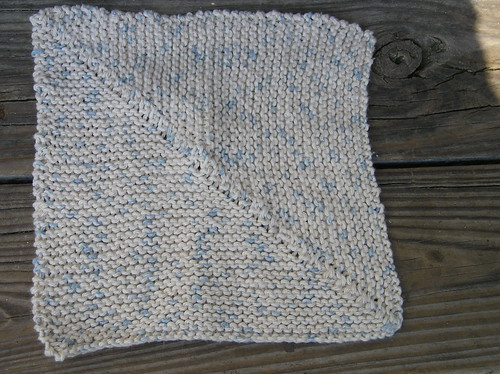 Dish Cloth for Nicole