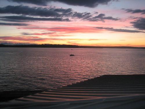 Kirkland Sunset #1