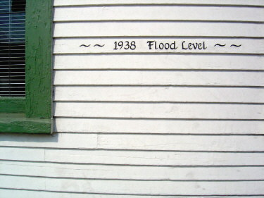 1938 flood level