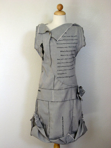 """dress/ object"" (front view)"
