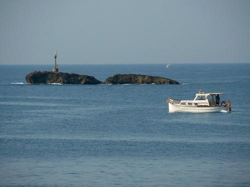 saliendo a navegar