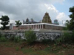Hilltop Murugan Temple