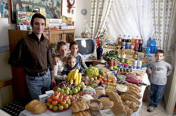 the manzo family of sicily